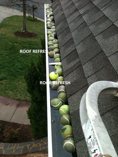 Updated-Gutter Cleaning Wake Forest, NC