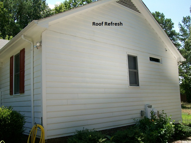 House Washing Raleigh Cary