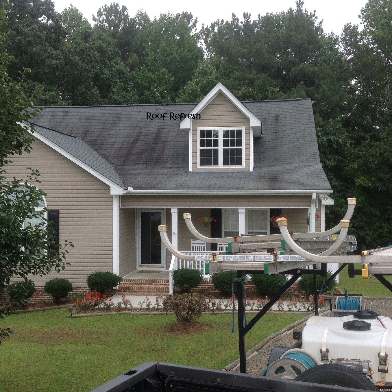 Gutter Cleaning Gutter Cleaning Youngsville Nc