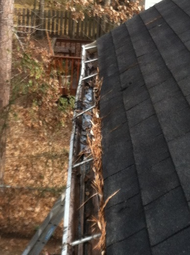 Gutter Cleaning Cary Nc